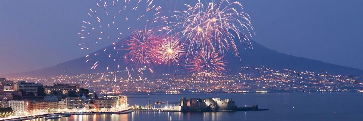 Capodanno 2021 a Napoli