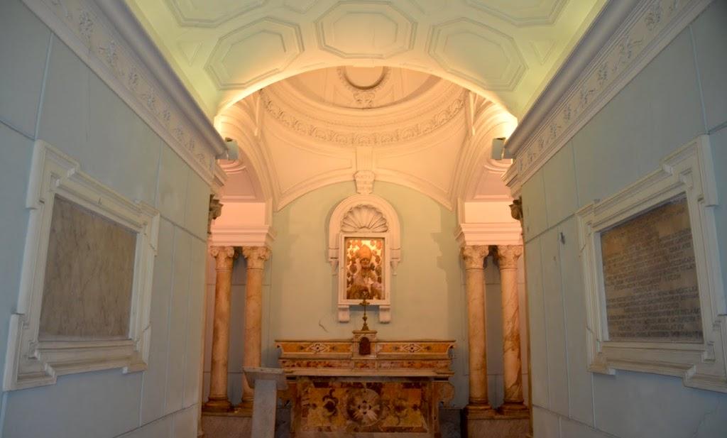 Sant'Aspreno chiesa