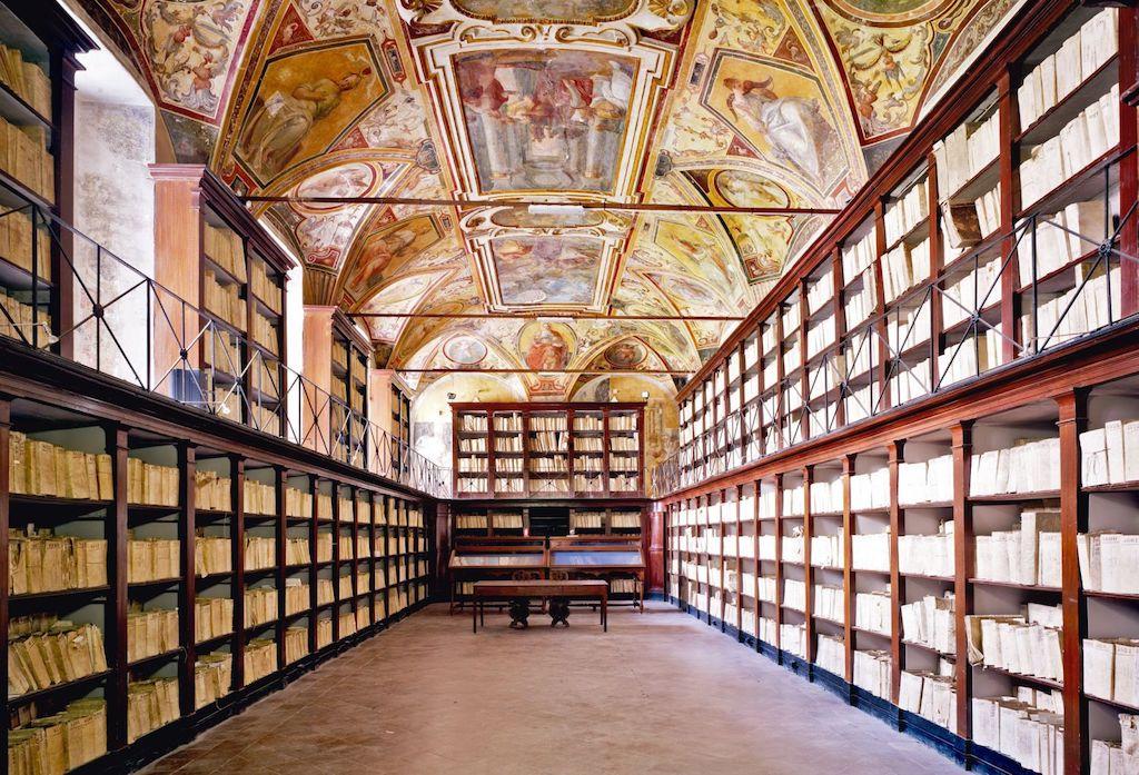 Cartastorie Archivio Storico del Banco di Napoli