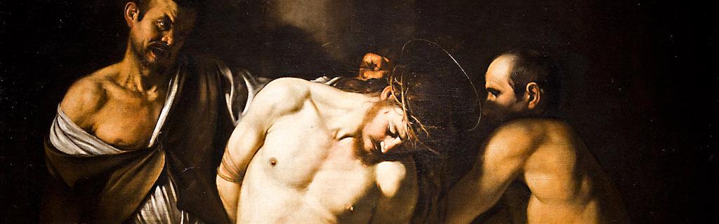 Caravaggio a Napoli. Una grande mostra al Museo di Capodimonte