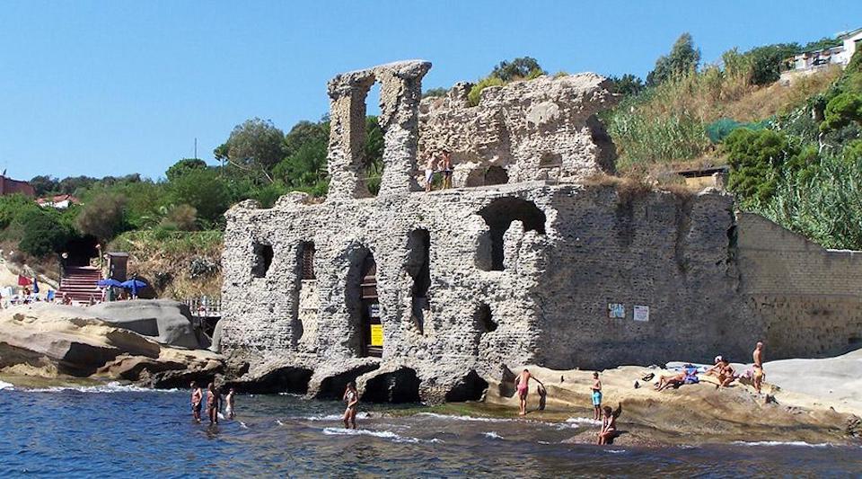 Villa degli Spiriti Marechiaro