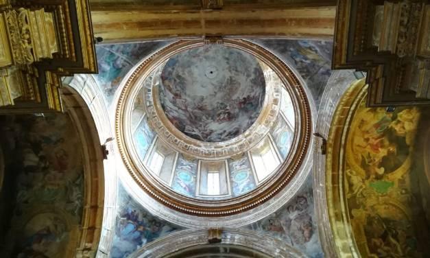 Santa Caterina a Formiello, chiesa rinascimentale a Porta Capuana Napoli