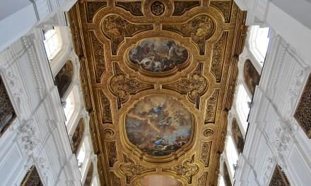 Chiesa di Santa Maria Donnalbina, un antico luogo di culto di Napoli