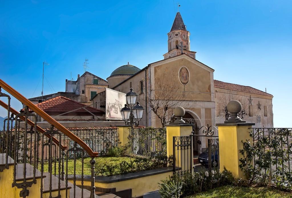 Pogerola, frazione di Amalfi