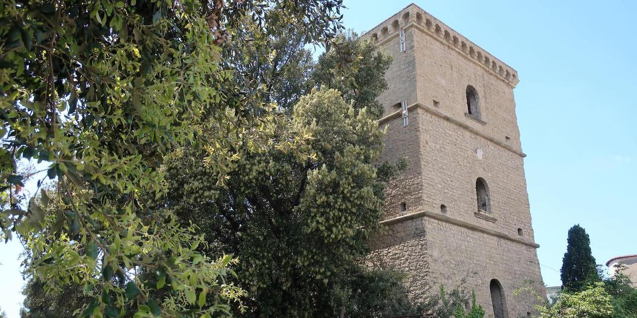 Scoprire Napoli, Torre Ranieri a Posillipo