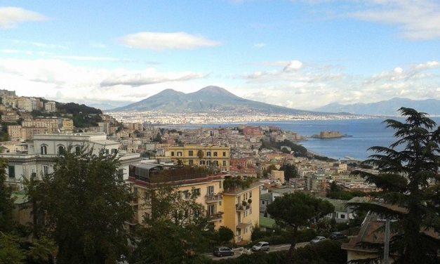 Giornata Nazionale del Trekking Urbano 2019 a Napoli