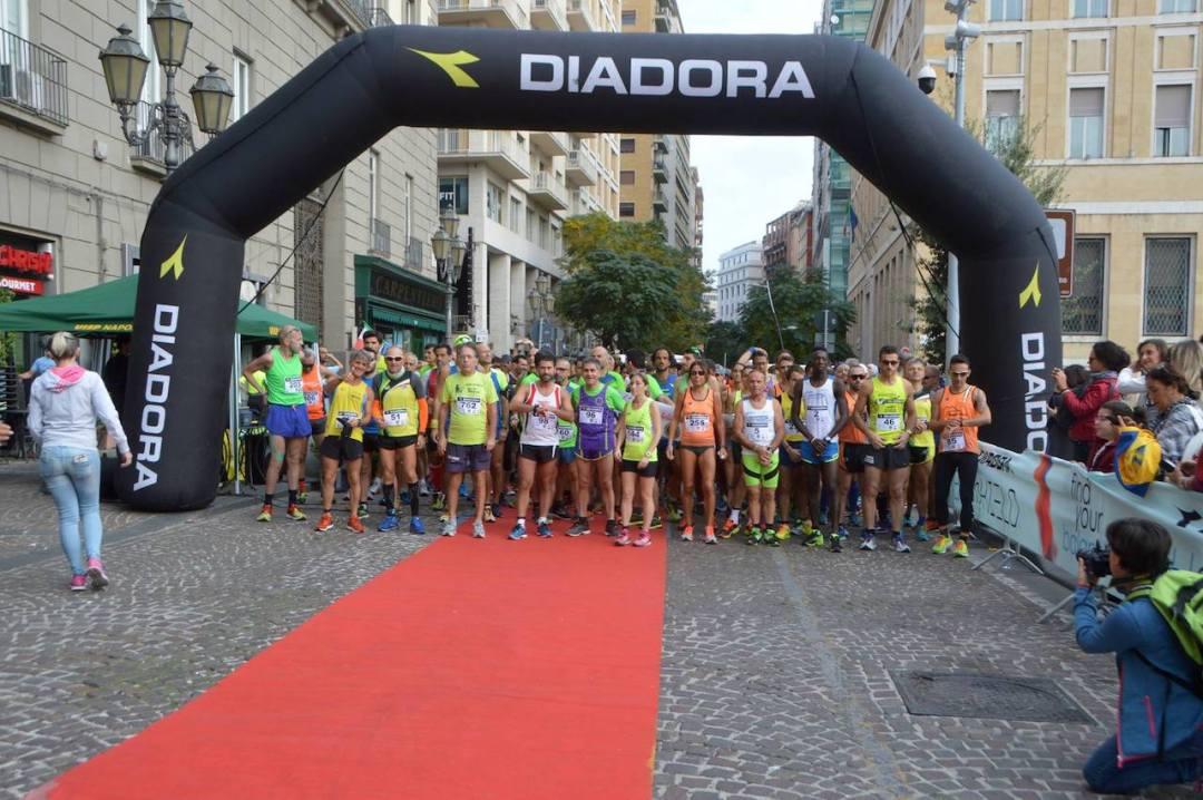 Napoli Maratona Spaccanapoli