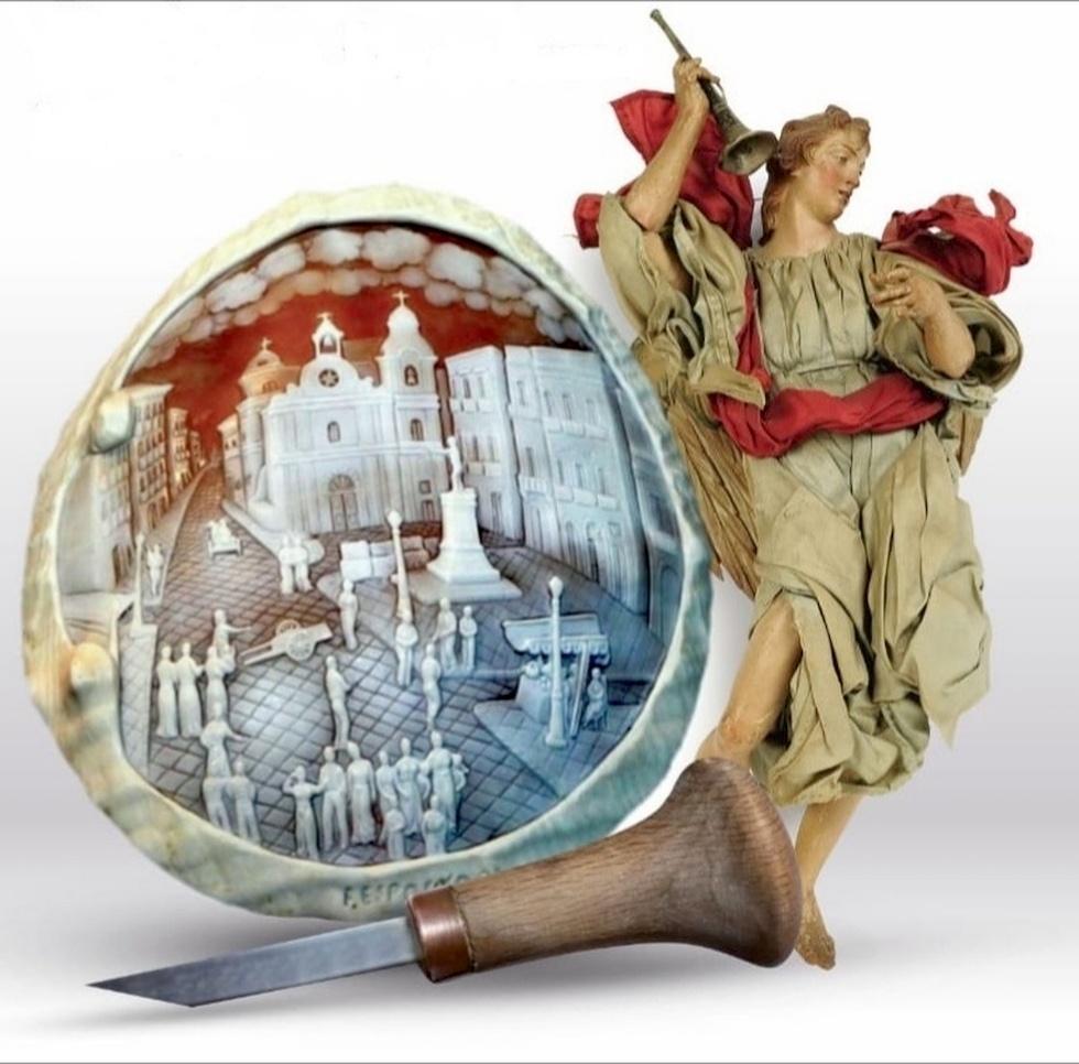 Rassegna Arte a Palazzo Torre del Greco