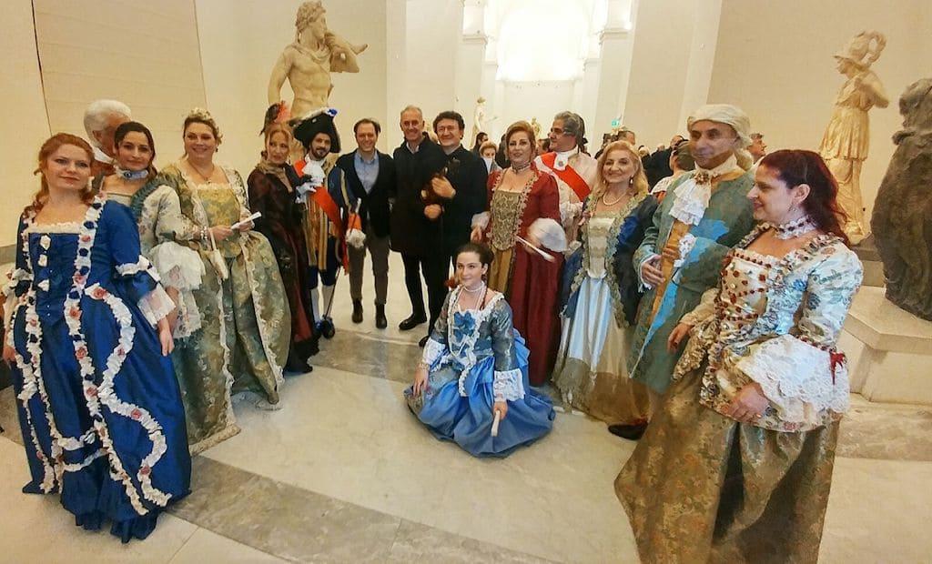 Festival Barocco Napoletano 2020 al MANN di Napoli