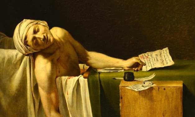 David e Caravaggio in mostra a Palazzo Zevallos Stigliano di Napoli