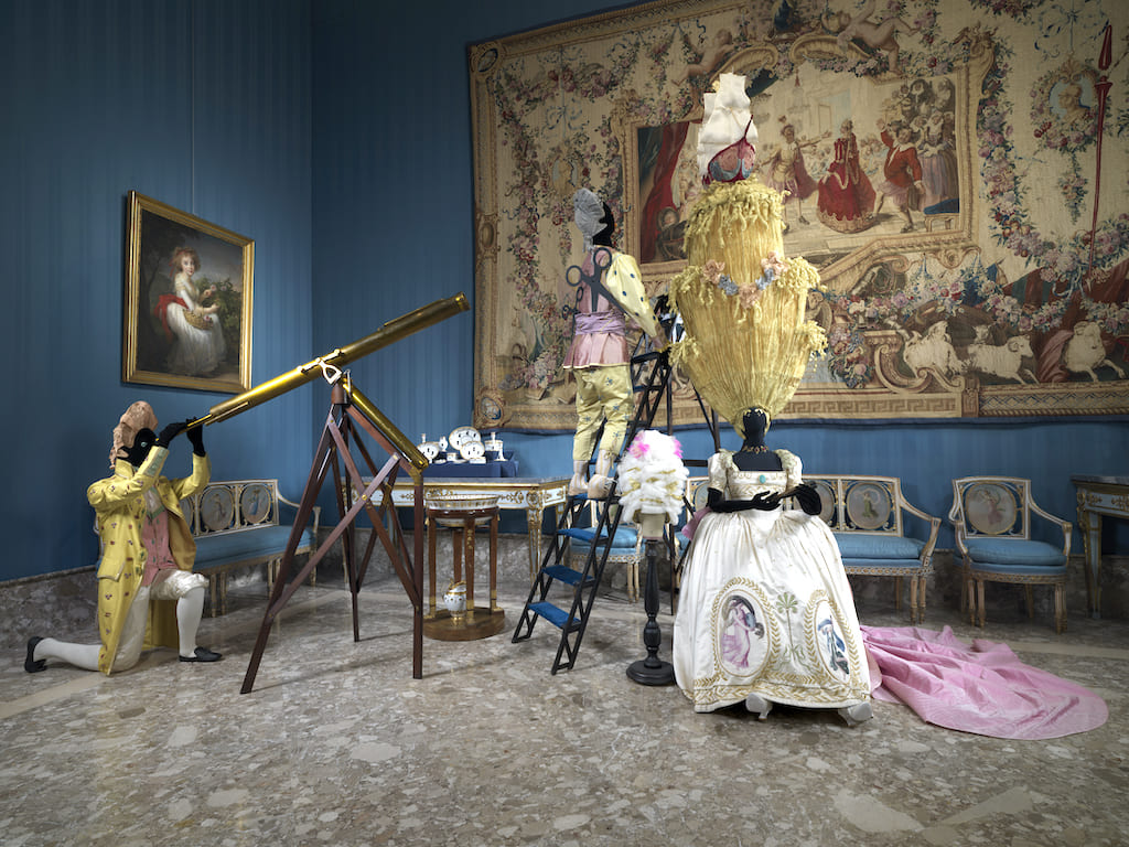 Museo di Capodimonte_ph Luciano-Romano