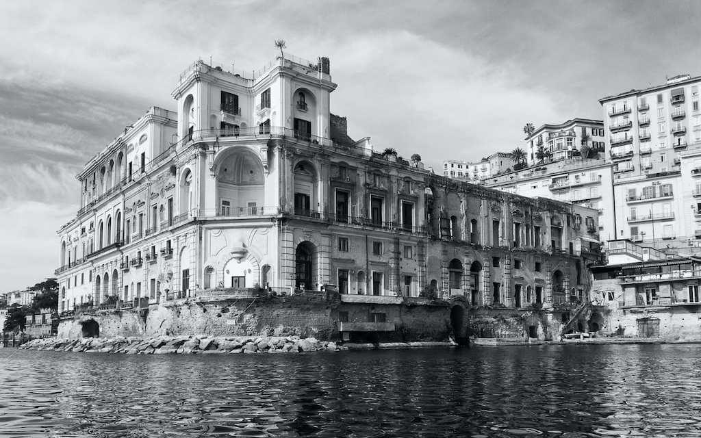 Domeniche in Dimora 2020 a Napoli e Campania