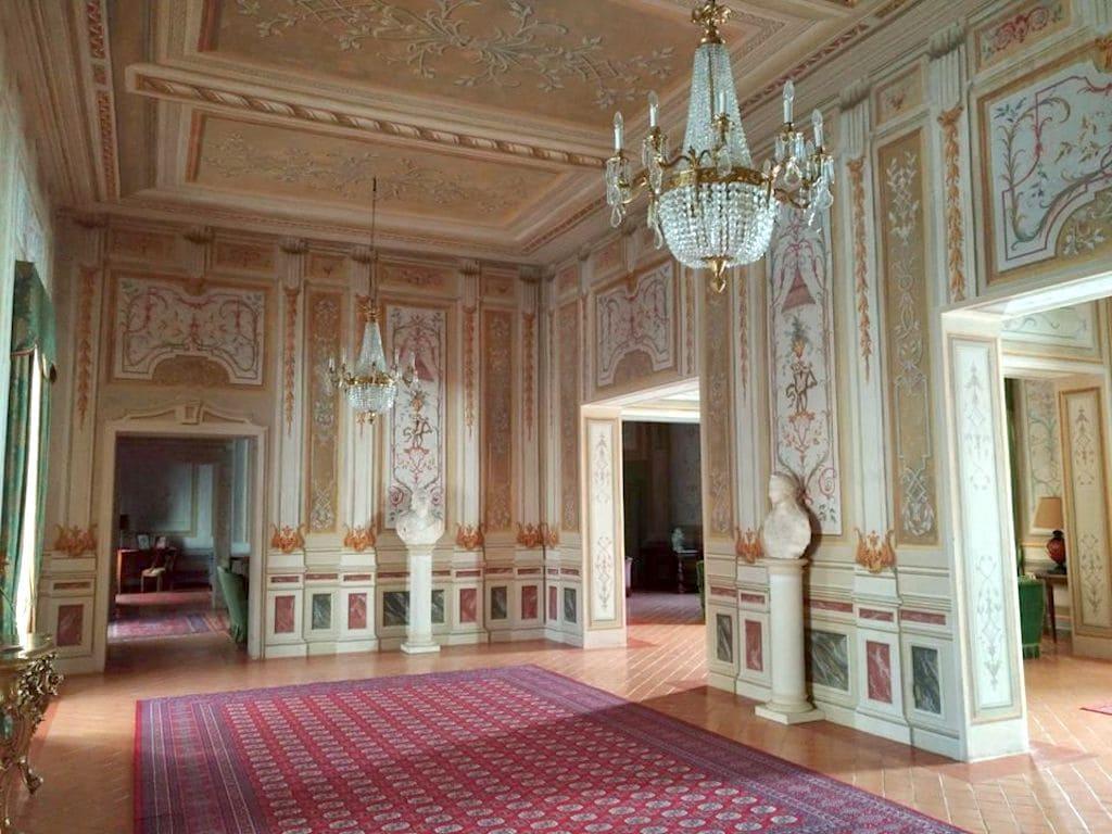 Palazzo Paternò di Casanova
