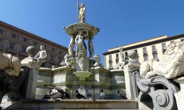 Giornata della Guida Turistica 2020, Visite gratuite a Napoli e in Campania