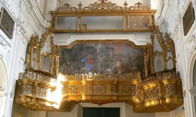 Concerto di Pasqua 2020 nella Chiesa di Santa Maria Donnalbina Napoli