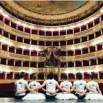 #stageathome, la programmazione del Teatro San Carlo in versione virtuale