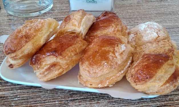 La Lingua di bue: il dolce tipico dell'isola di Procida