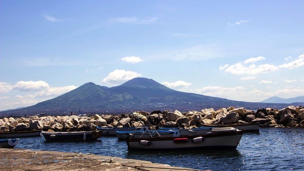 Festa della Donna 2020 a Napoli con passeggiata al centro storico storico
