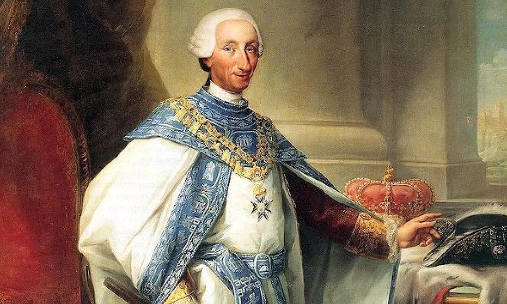 Carlo di Borbone, un sovrano illuminato che trasformò Napoli