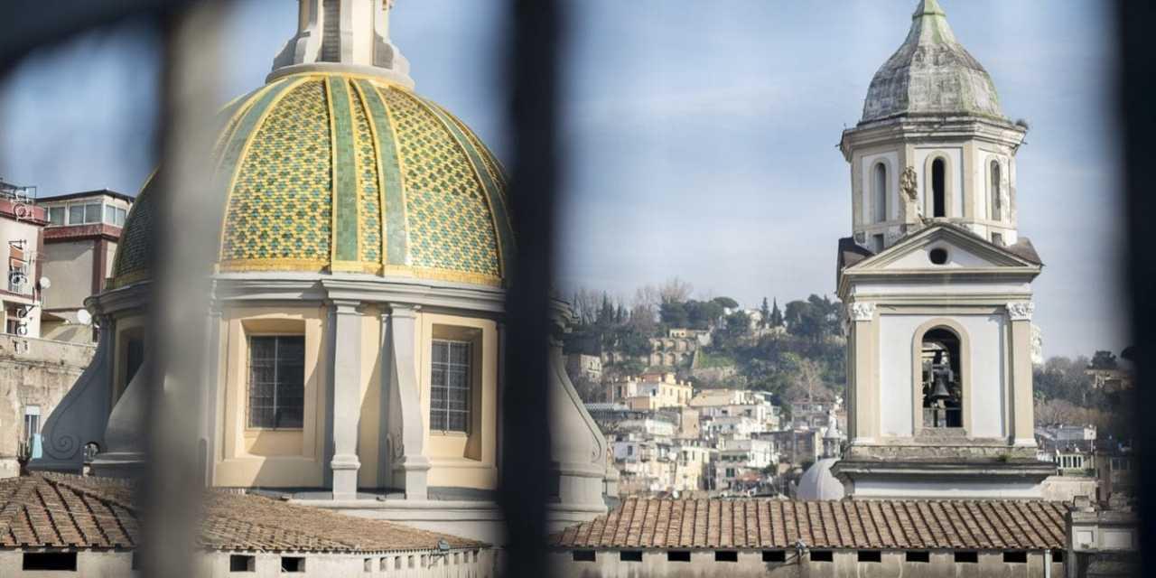 Il Miglio Sacro a Napoli: una passeggiata alla scoperta del Rione Sanità