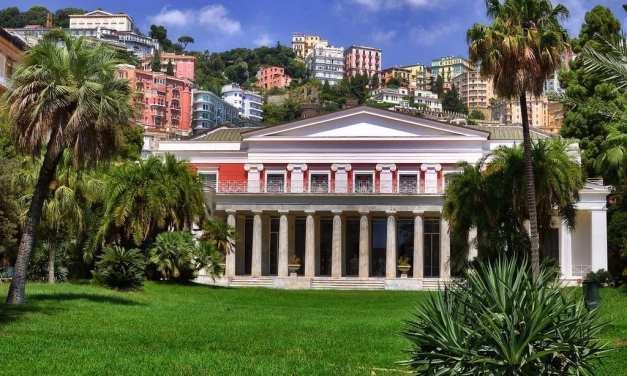 Doppio Sogno 2020, la rassegna estiva di Villa Pignatelli