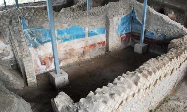 I siti minori del Parco Archeologico di Pompei