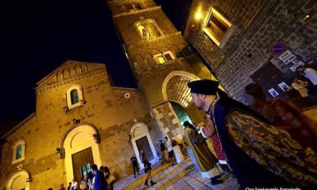 """Casertavecchia, torna """"Settembre al borgo"""" 2020"""