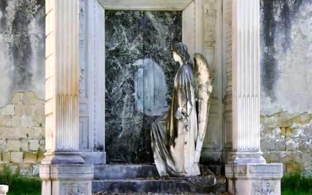 L'ex Cimitero degli Inglesi si trasforma in parco urbano