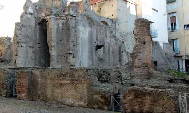 Scavi di San Carminiello ai Mannesi, un tesoro archeologico a Forcella