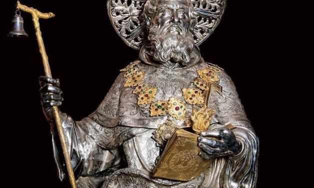 Non solo San Gennaro: Napoli vanta ben 53 Santi protettori