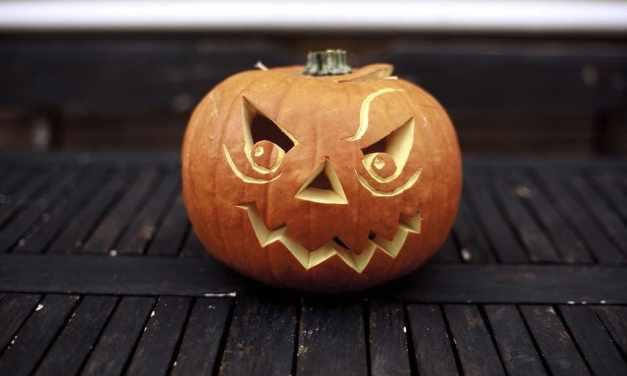 La zucca illuminata di Halloween: chi è Jack O'Lantern?