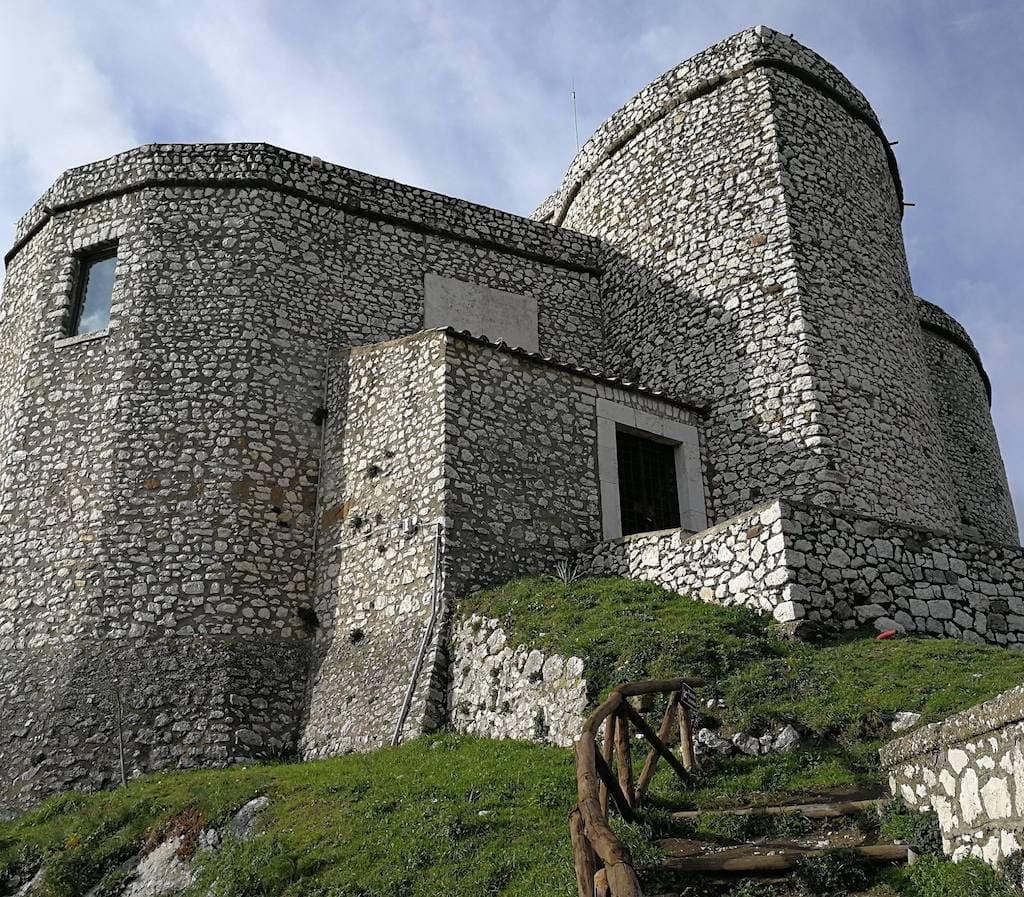 Torre di Montesarchio