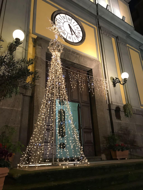 Auguri di Natale Napoli Turistica