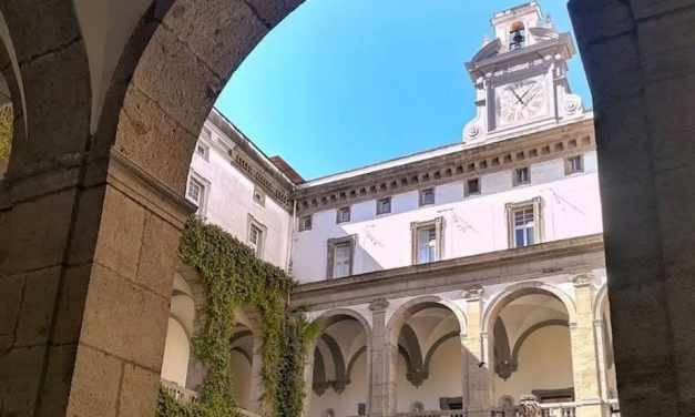 Biblioteca Universitaria di Napoli (BUN)
