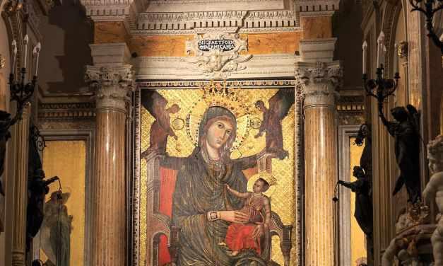 Le sette Madonne sorelle della Campania