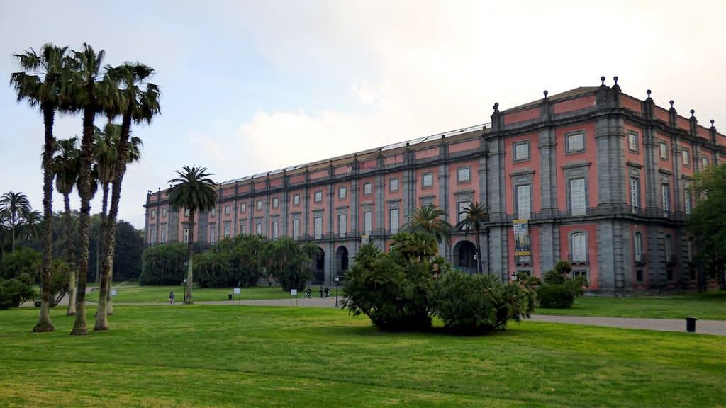 I Musei in Campania riaprono al pubblico (Gennaio 2021)