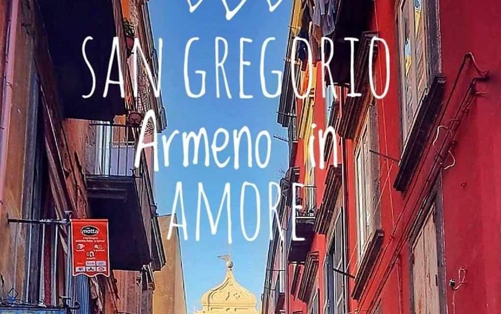 San Gregorio Armeno in Amore: la festa di San Valentino a Napoli