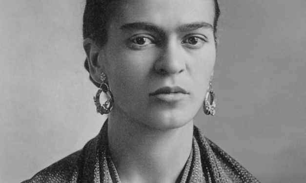 Frida Kahlo al PAN, Palazzo delle Arti di Napoli