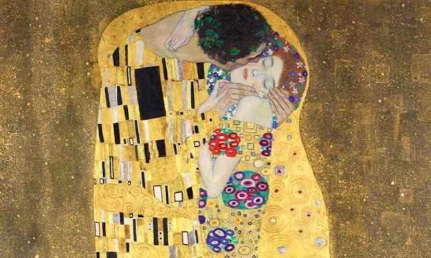 Klimt in mostra alla Casina Pompeiana di Napoli