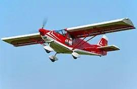 foto aeroplano savannah