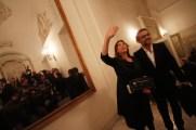 Simona Pratelli e Beppe Fiorello - Il gran galà del San Carlo