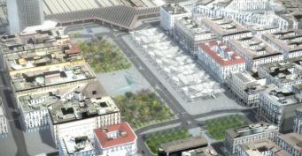 piazza garibaldi 2013