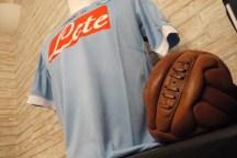 Nuovo negozio del Napoli innaugurato con il Pocho (7)