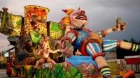 Carnevale 2017 a Saviano (NA): Feste, Fal e Sfilate di ...