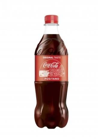 Cocacola Positano