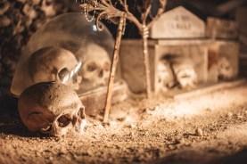 Rito Cimitero delle Fontanelle