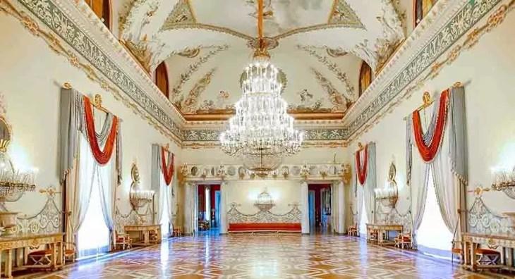 Museo Capodimonte: historia, horarios, cómo llegar
