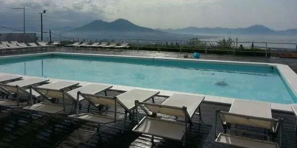Le migliori Piscine a Napoli e provincia