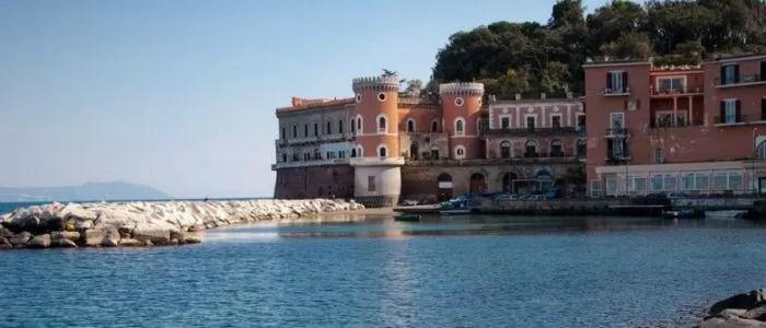 Le migliori spiagge a Napoli e provincia