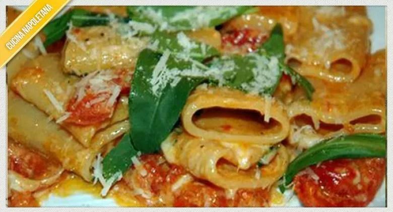 Ricette di cucina napoletana  Napolike